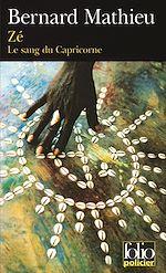 Télécharger cet ebook : Le sang du Capricorne (Tome 1) - Zé