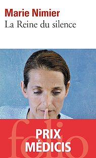 Téléchargez le livre :  La Reine du silence