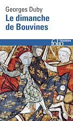 Download this eBook Le dimanche de Bouvines (27 juillet 1214)