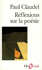 Download this eBook Réflexions sur la poésie