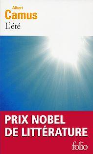 Téléchargez le livre :  L'été