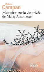 Download this eBook Mémoires sur la vie privée de Marie-Antoinette