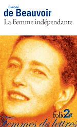 Download this eBook La Femme indépendante