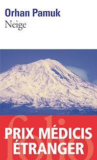 Téléchargez le livre :  Neige