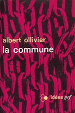 Download this eBook La Commune (1871)