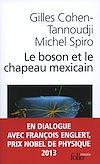 Télécharger le livre :  Le boson et le chapeau mexicain. Un nouveau grand récit de l'univers