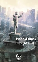 Download this eBook Le Cycle de Fondation (Tome 1) - Fondation