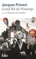 Download this eBook Grand Bal du Printemps / Charmes de Londres