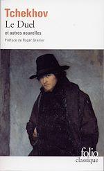 Download this eBook Le Duel / Lueurs / Une Banale histoire / Ma vie / La Fiancée