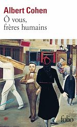 Download this eBook Ô vous, frères humains