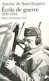 Télécharger le livre :  Écrits de guerre (1939-1944)