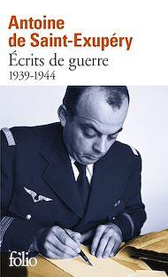 Téléchargez le livre :  Écrits de guerre (1939-1944)
