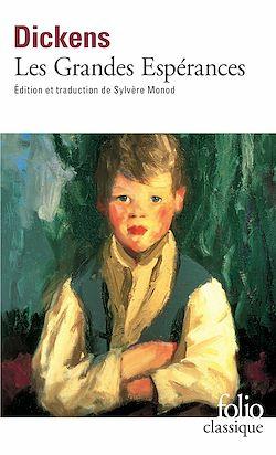 Download the eBook: Les Grandes Espérances