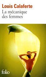 Téléchargez le livre :  La Mécanique des femmes