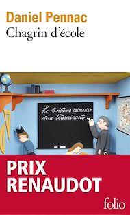 Téléchargez le livre :  Chagrin d'école