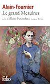 Télécharger le livre :  Le grand Meaulnes (édition enrichie)