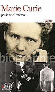 Téléchargez le livre :  Marie Curie