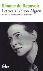 Download this eBook Lettres à Nelson Algren