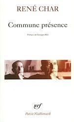 Download this eBook Commune présence