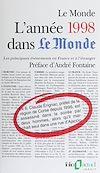 Télécharger le livre :  L'année 1998 dans «Le Monde»