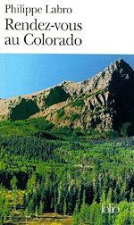Download this eBook Rendez-vous au Colorado