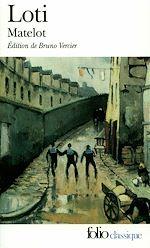 Download this eBook Matelot