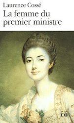 Download this eBook La Femme du premier ministre