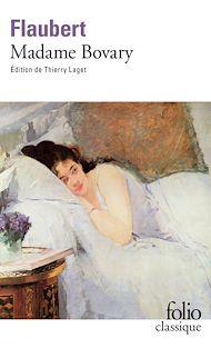 Téléchargez le livre :  Madame Bovary (édition enrichie)
