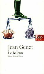 Download this eBook Le Balcon