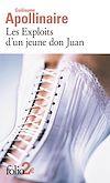 Télécharger le livre :  Les Exploits d'un jeune don Juan