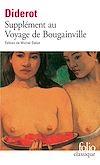 Télécharger le livre :  Supplément au Voyage de Bougainville (édition enrichie)