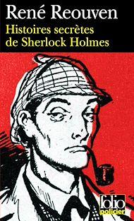 Téléchargez le livre :  Histoires secrètes de Sherlock Holmes