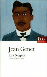 Download this eBook Les Nègres