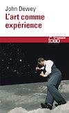 Télécharger le livre :  L'art comme expérience