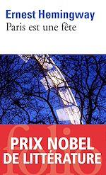 Download this eBook Paris est une fête