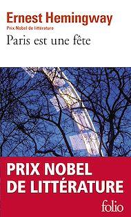 Téléchargez le livre :  Paris est une fête