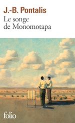 Download this eBook Le songe de Monomotapa
