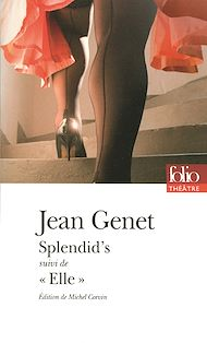 Téléchargez le livre :  Splendid's suivi de «Elle»