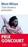 Télécharger le livre :  Trois femmes puissantes