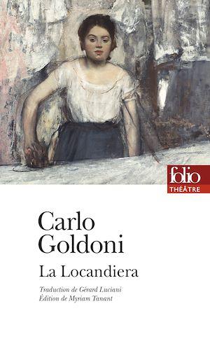 Téléchargez le livre :  La Locandiera