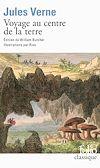 Télécharger le livre :  Voyage au centre de la terre (édition enrichie illustrée)