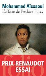 Download this eBook L'affaire de l'esclave Furcy