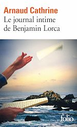 Download this eBook Le journal intime de Benjamin Lorca