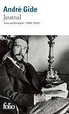 Télécharger le livre :  Journal. Une anthologie (1889-1949)