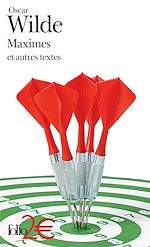 Download this eBook Maximes et autres textes