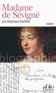 Téléchargez le livre :  Madame de Sévigné