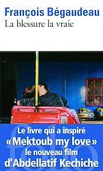 Download this eBook La blessure la vraie