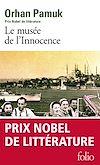 Télécharger le livre :  Le musée de l'innocence