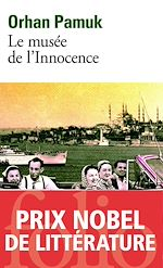 Download this eBook Le musée de l'innocence