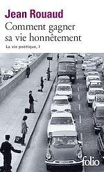 Download this eBook La vie poétique (Tome 1) - Comment gagner sa vie honnêtement